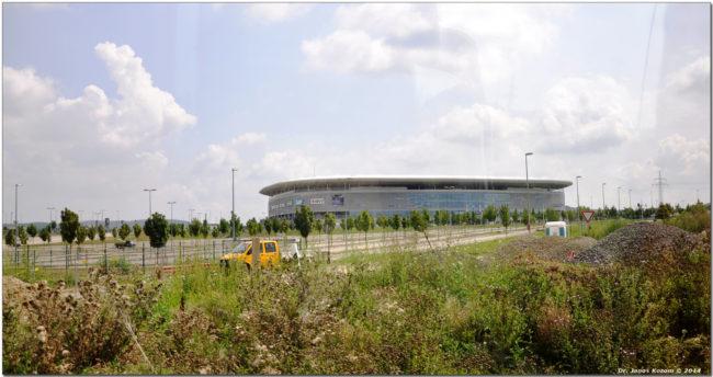 "sinsheim stadion hoffenheim ""Sinsheim (4)"" (CC BY-SA 2.0) by korom"